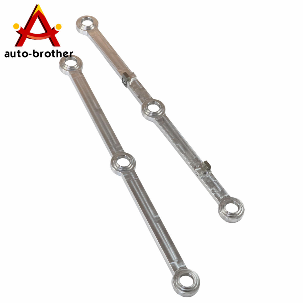 Intake Manifold Runner Connecting Rods Kit Om642 For