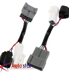 details about l r pair set mirrors power heated upgrade harness adapter for ford excursion [ 1600 x 1600 Pixel ]