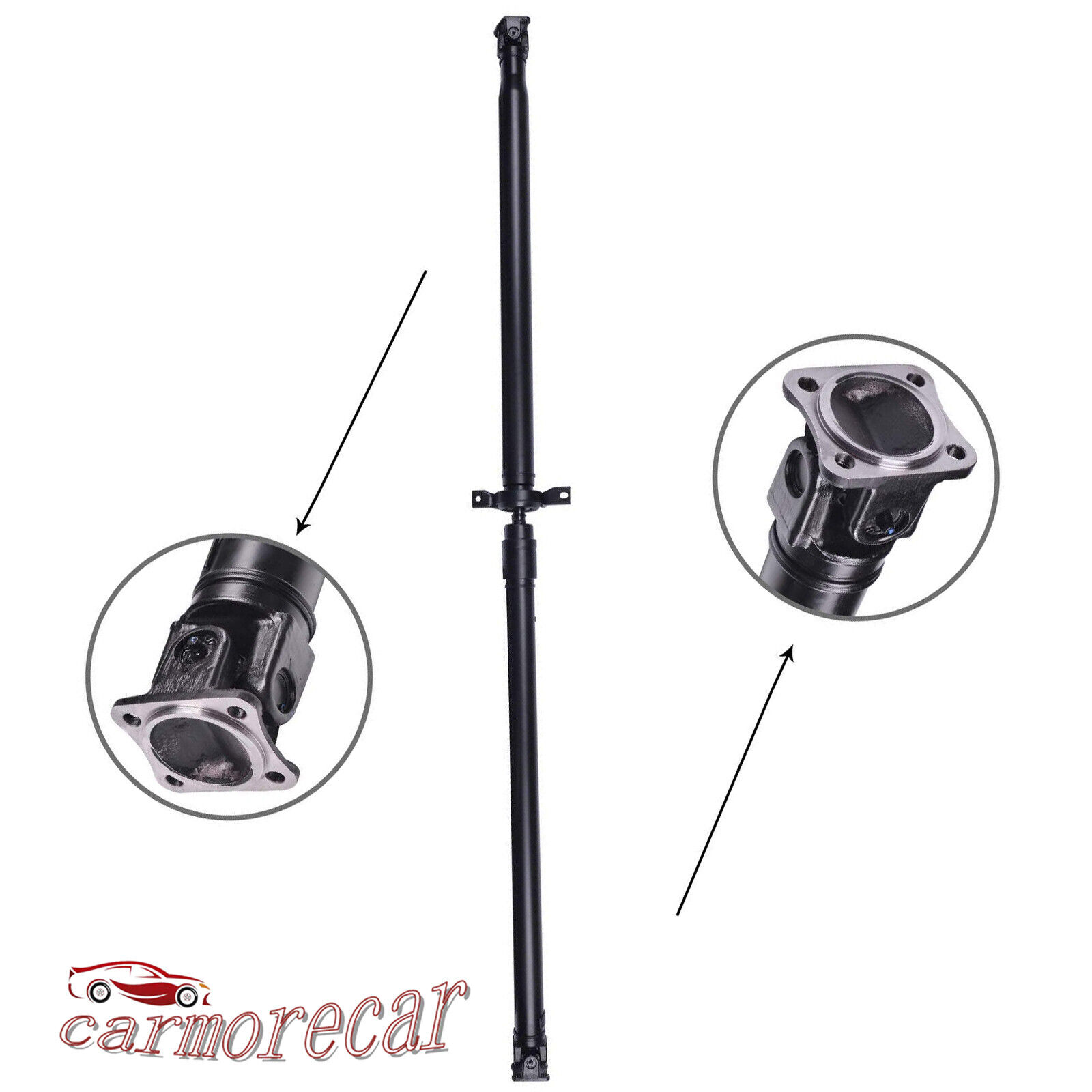 New 40100-S10-A01 Shaft Assembly Rear Drive For 1997-2001