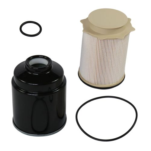 small resolution of details about diesel fuel filter kit for 2013 2017 dodge ram 6 7l cummins 2500 3500 4500 5500