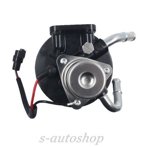 small resolution of duramax 04 13 v8 6 6l fuel filter head assembly with heater 12642623 12664429