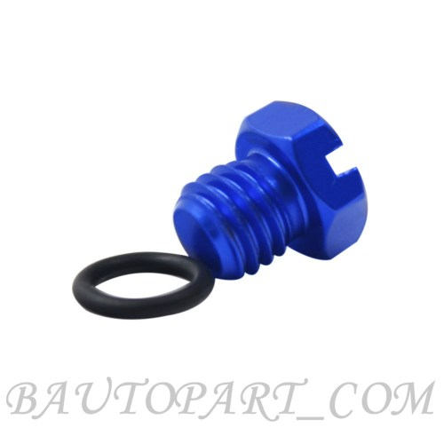 small resolution of fuel filter housing bleeder screw gm 2001 2017 duramax diesel fuel filter blue