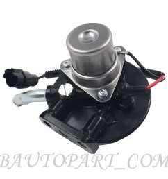 2004 2013 v8 6 6l duramax diesel fuel filter head assembly with heater 12642623 [ 1000 x 1000 Pixel ]