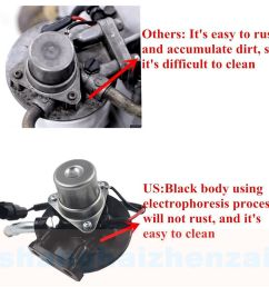 for 2004 lly lbz silverado duramax fuel filter housing assembly primer 12642623 [ 1000 x 1000 Pixel ]