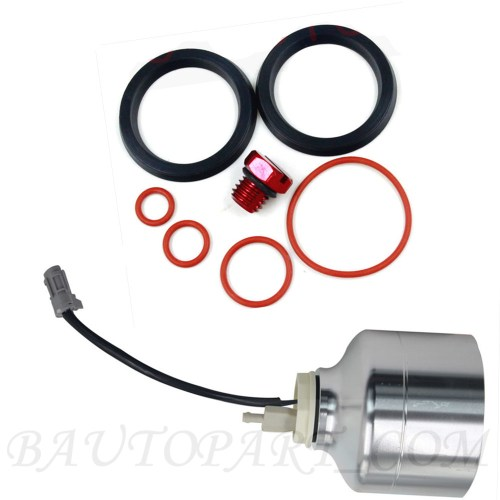 small resolution of details about fuel filter delete kit water in fuel float sensor for duramax primer seal kit