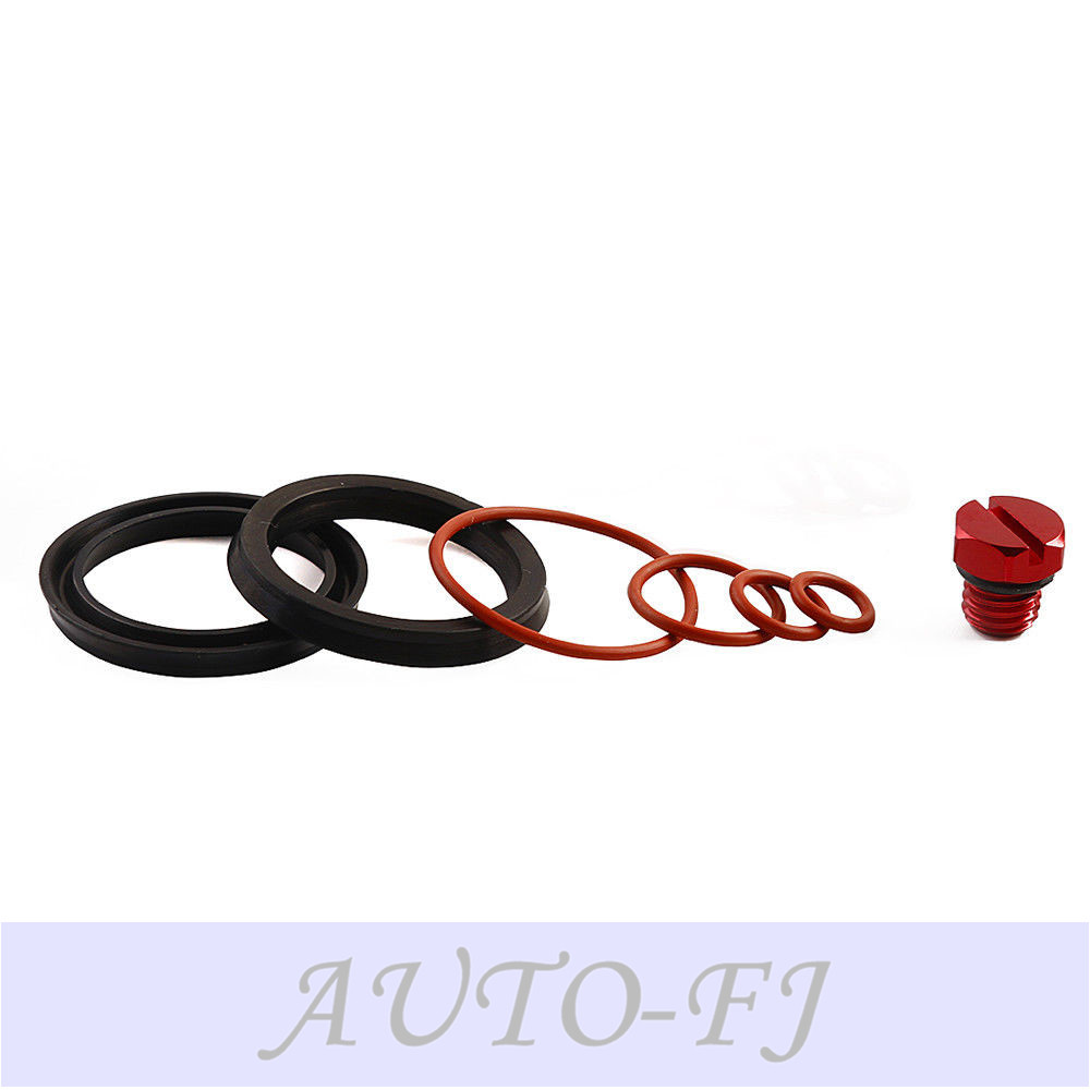 hight resolution of for duramax fuel filter head rebuild seal kit with viton o rings bleeder screw