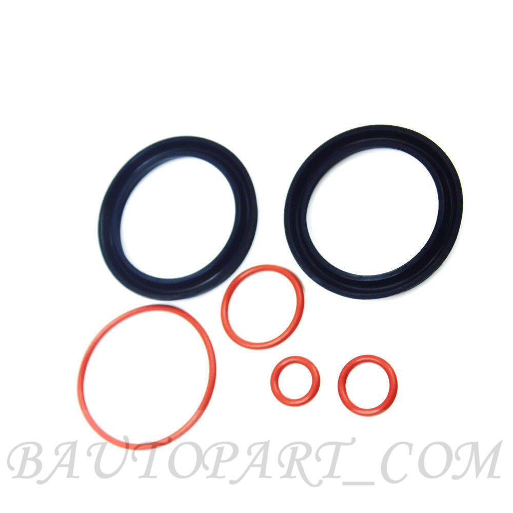 hight resolution of duramax 6 6l v8 fuel filter head with heater 12642623 rebuild viton o rings kit