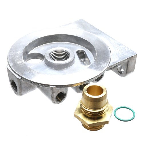 small resolution of fuel filter housing heater for ford 83 94 ford e 150 e 250 e 350 1988 1994 f59