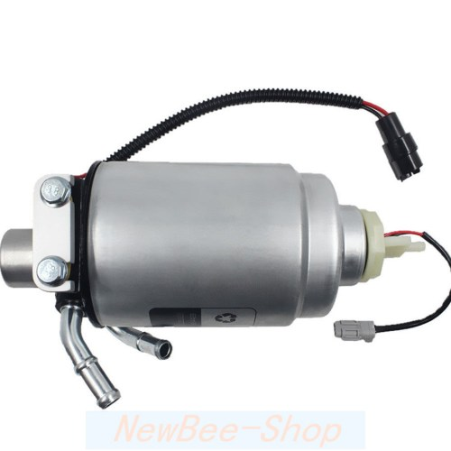 small resolution of details about complete 6 6l fuel filter for duramax engine chevrolet sierra 2004 2013