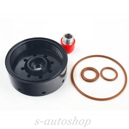 small resolution of diesel tp3018 filter housing with head fuel filter adapter 04 13 duramax
