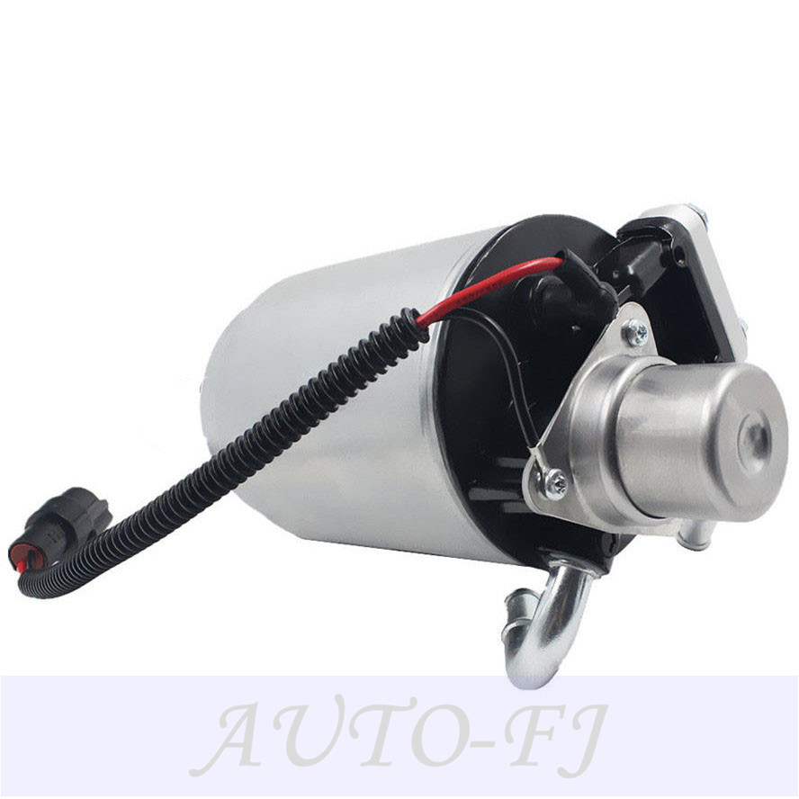 medium resolution of fuel filter with heater 12642623 2 bolts for gmc 2014 2013 duramax diesel engine