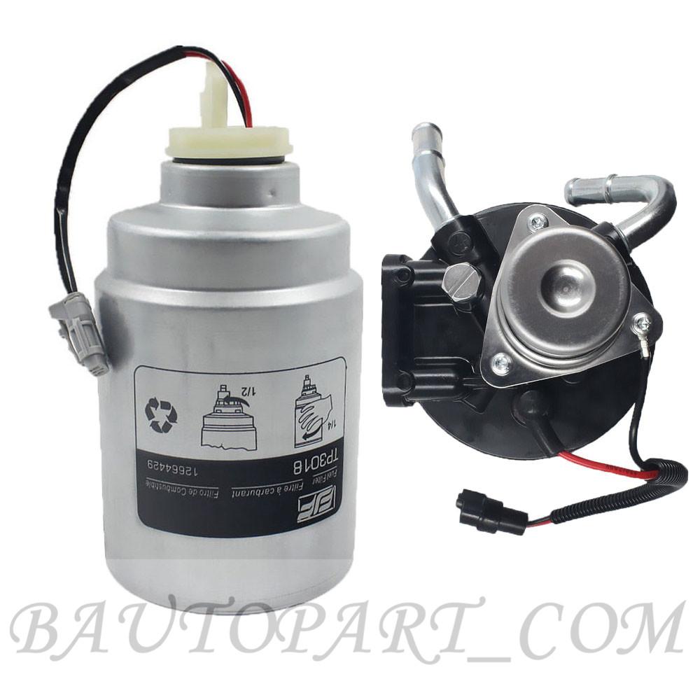 medium resolution of fuel filter housing duramax 6 6l 04 13 chevrolet silverado 2500 hd float sensor