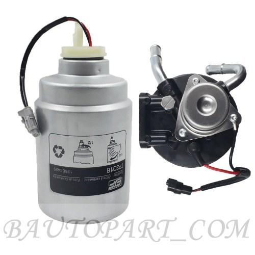small resolution of fuel filter housing duramax 6 6l 04 13 chevrolet silverado 2500 hd float sensor