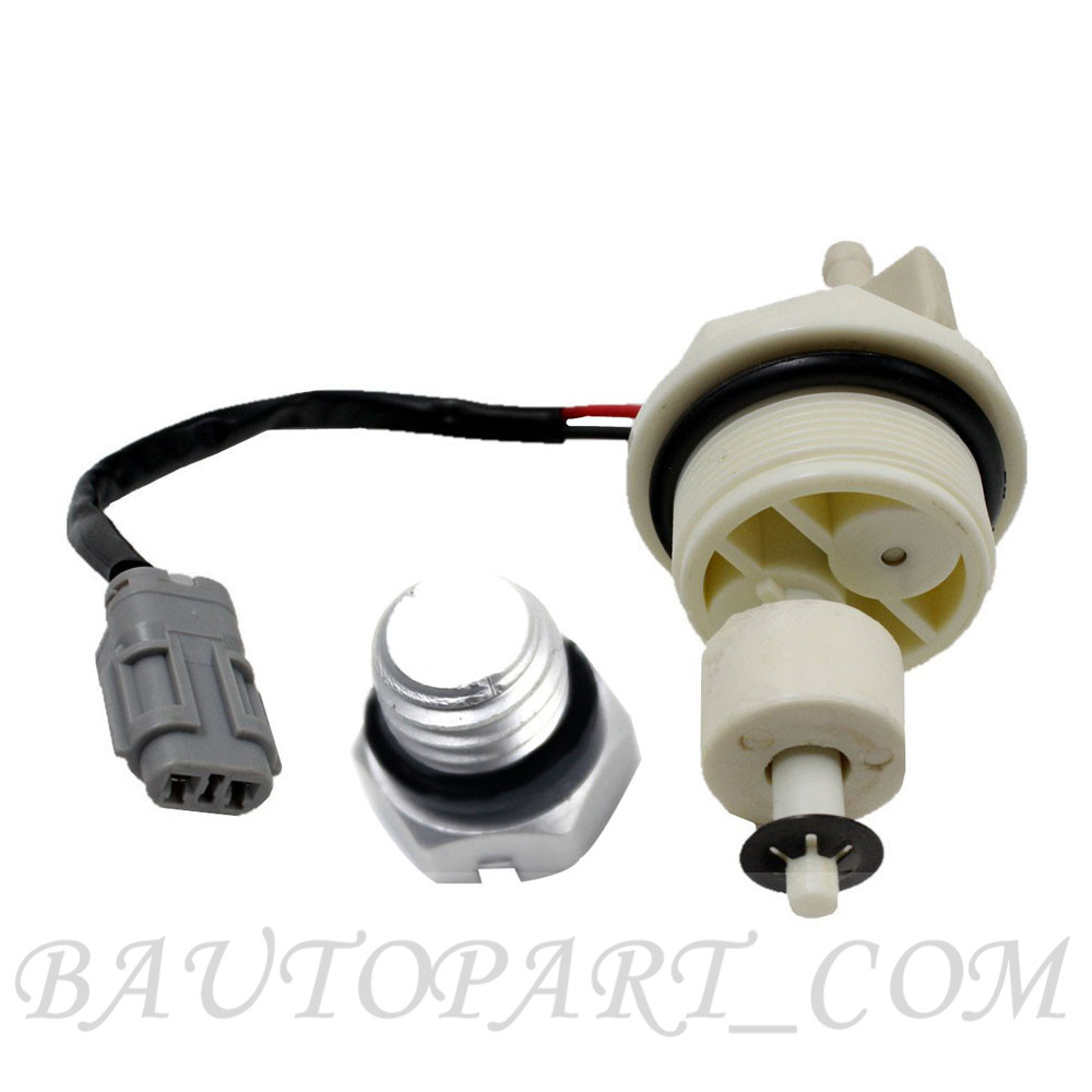 hight resolution of water in fuel float sensor duramax diesel 6 6l fuel filter housing bleeder screw