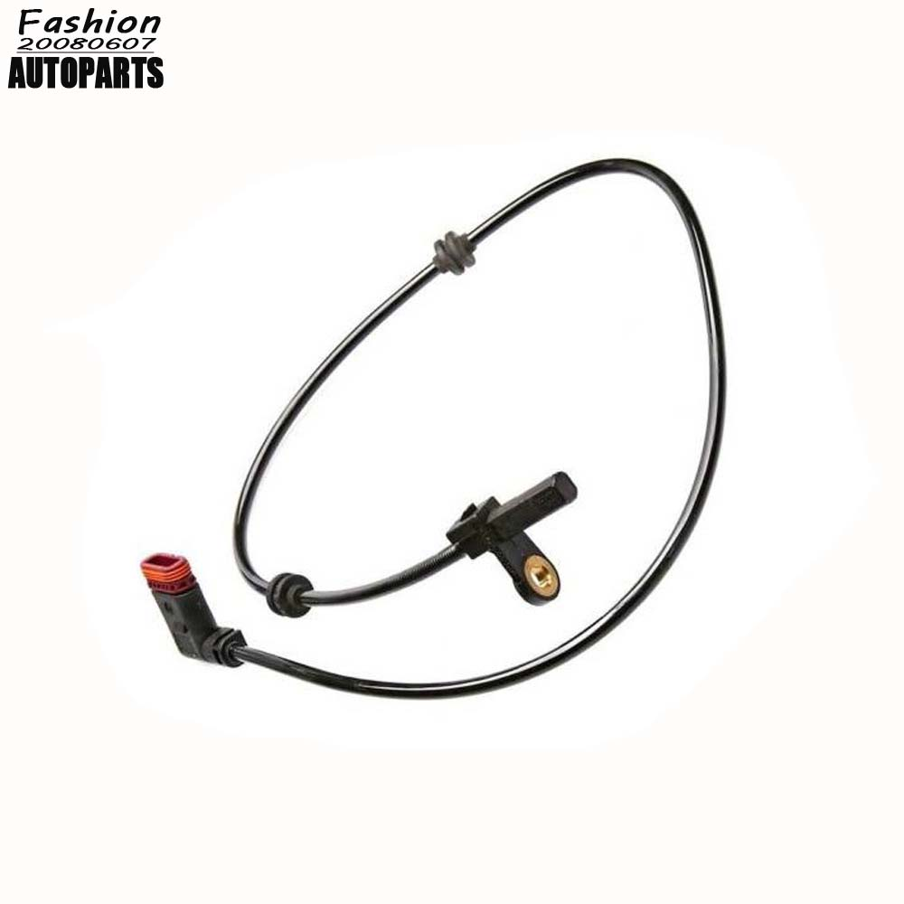 ABS Wheel Speed Sensor Fit For Mercedes Benz S-CLASS W221