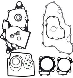 details about complete full engine cylinder gasket kit for honda trx450r 06 09 trx450er 06 14 [ 1001 x 1001 Pixel ]