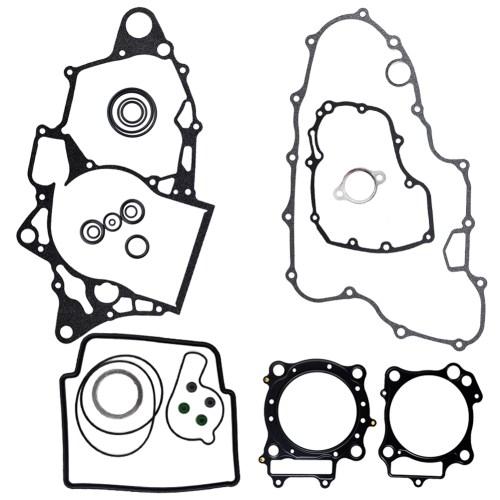 small resolution of details about complete full engine cylinder gasket kit for honda trx450r 06 09 trx450er 06 14
