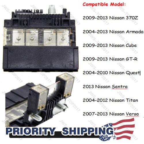 small resolution of 2013 nissan sentra fuse box location