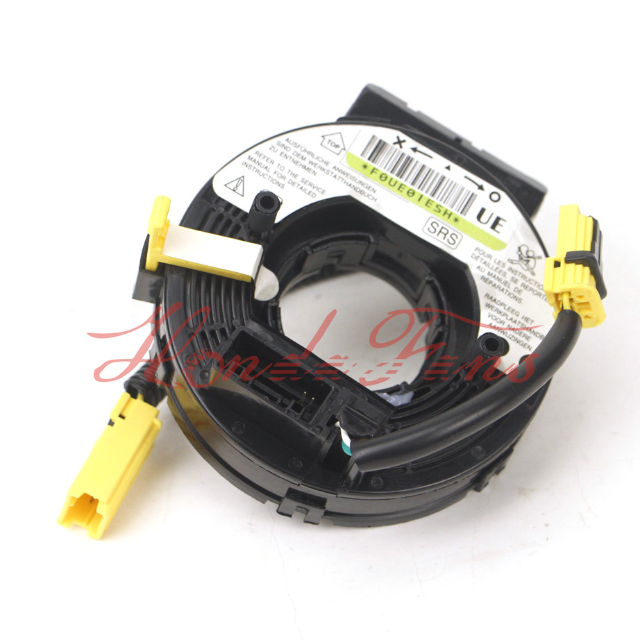 hight resolution of details about new spiral cable airbag clock spring for honda civic cr v crv 77900 swa a62
