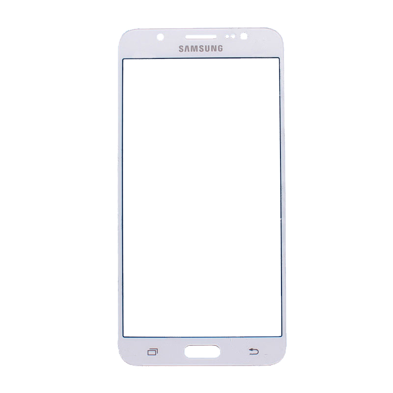 Front Outer Lens Glass Touch Screen for Samsung Galaxy J7