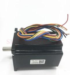 stepper motor leadshine 2 phase 57hs nema23 series 57hs22 a unipolar cnc wiring diagram leadshine cnc wiring [ 1000 x 1000 Pixel ]