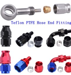 100 micron fuel filter high performance inline fuel filter 6an 8an 10an fittings [ 1200 x 1200 Pixel ]