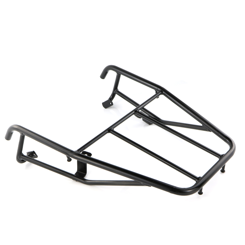 For Yamaha TW225 2002-2014 Rear Luggage Rack Off Carrier