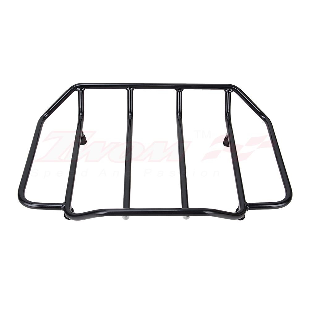 Tour Pak Pack Luggage Top Rack For Harley Electra Glide