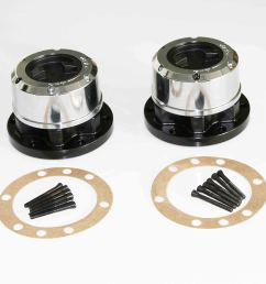 details about avm 460 set pair new manual locking hub 26 tooth for 95 02 kia sportage 4wd 4x4 [ 1500 x 1500 Pixel ]