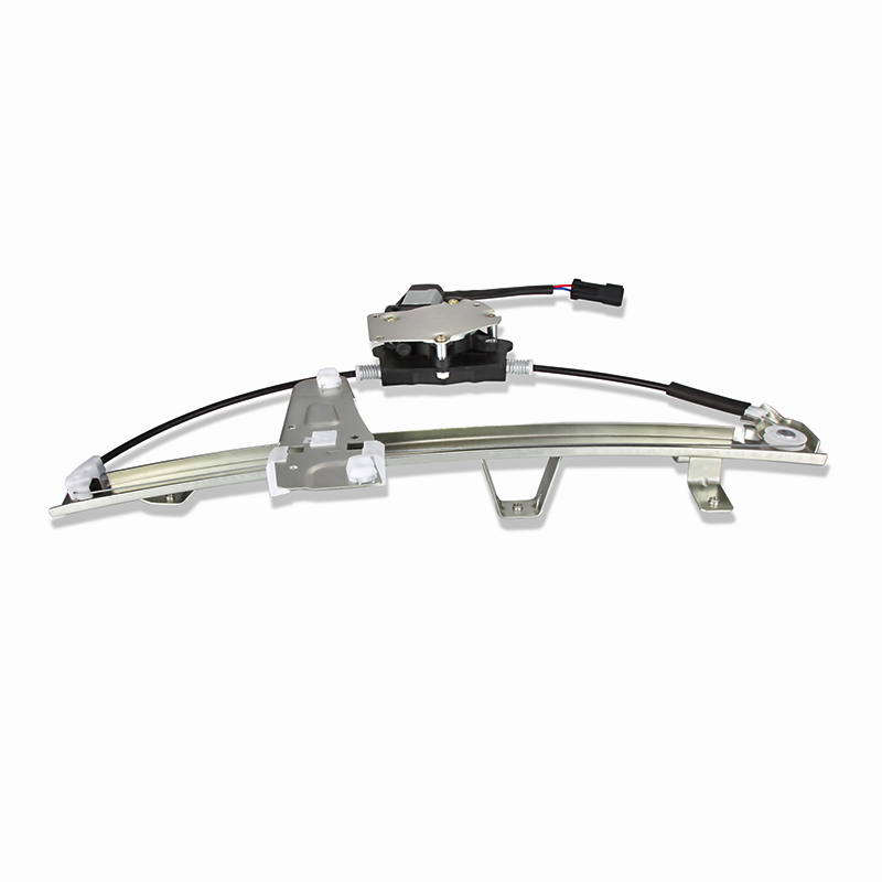 Front Left Driver Power Window Regulator w/Motor For 2000