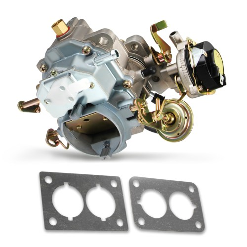 small resolution of details about new carburetor 2 barrel bbd carter type amc jeep wagoneer cj5 cj7 258 4 2l 159