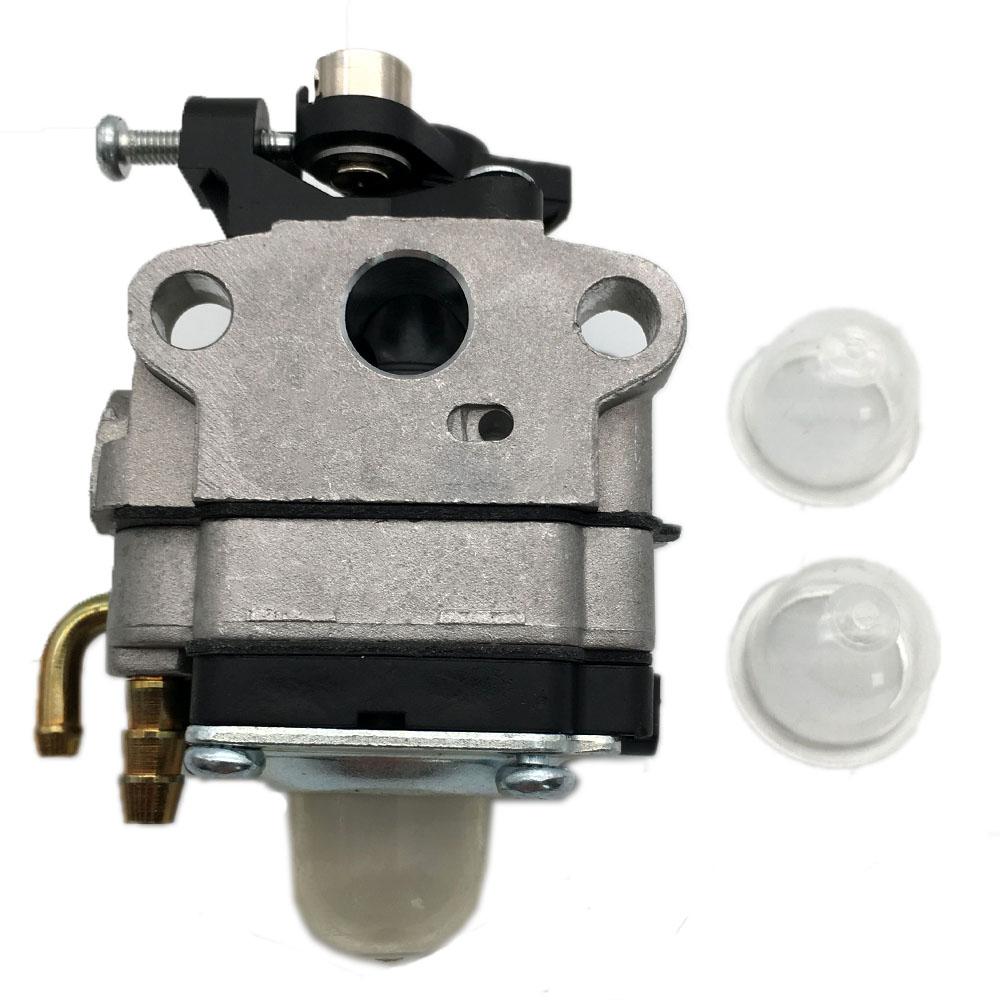 medium resolution of carburetor for cub cadet st425 st426c st426s st428 ss470 bc490 string trimmer