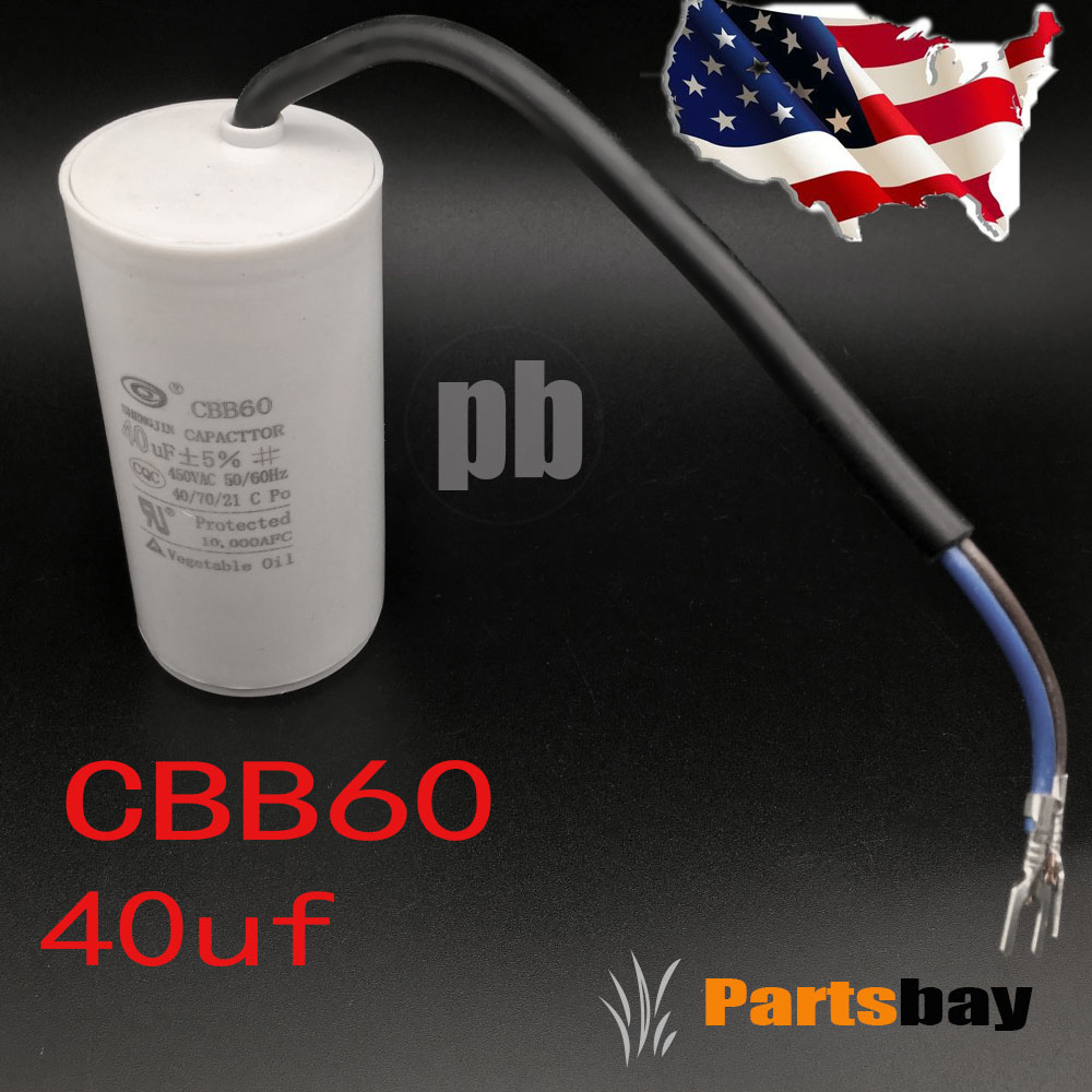 Ac Capacitor Wiring Color Including Patent Us20060227495 Capacitor For
