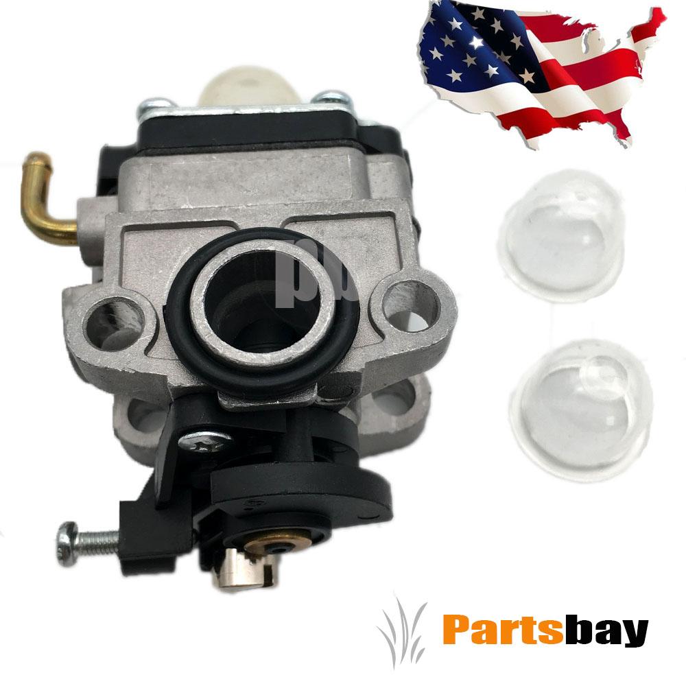 medium resolution of details about carburetor for cub cadet st425 st426c st426s st428 ss470 bc490 string trimmer