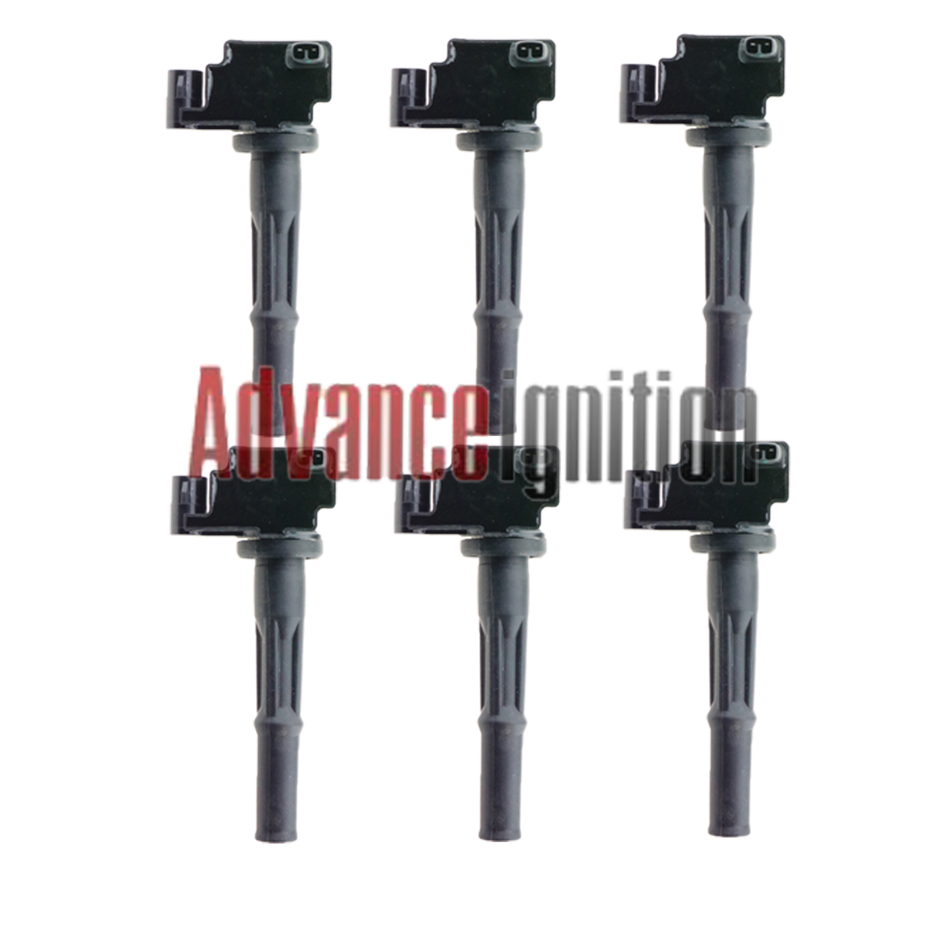 4pc Ignition Coil Jto290 For