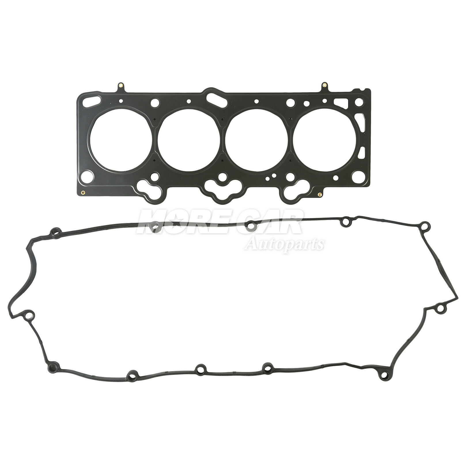 MLS Head Gasket Set Fit 03-07 Hyundai Tiburon Tucson