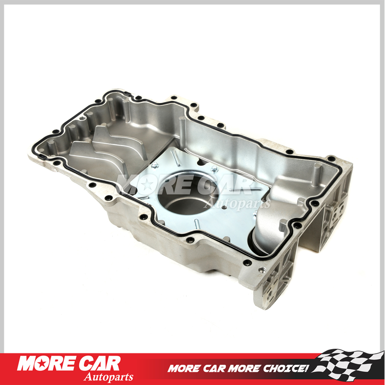 hight resolution of details about oil pan fits for 95 08 ford escape tribute mariner mystique tribute 7l8z6675a
