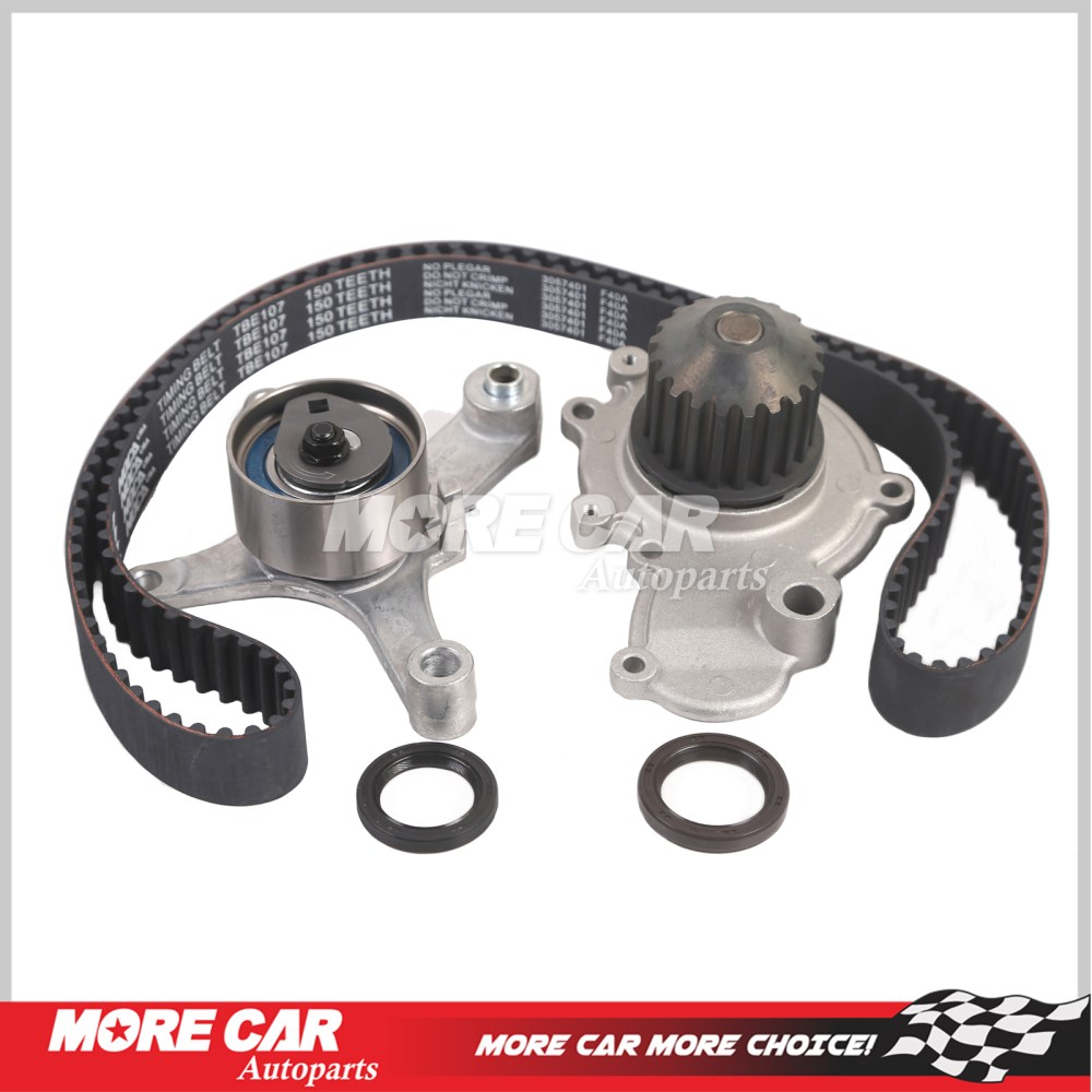 medium resolution of details about timing belt kit water pump fits 96 05 chrysler dodge stratus plymouth neon 2 0l