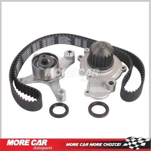 small resolution of details about timing belt kit water pump fits 96 05 chrysler dodge stratus plymouth neon 2 0l