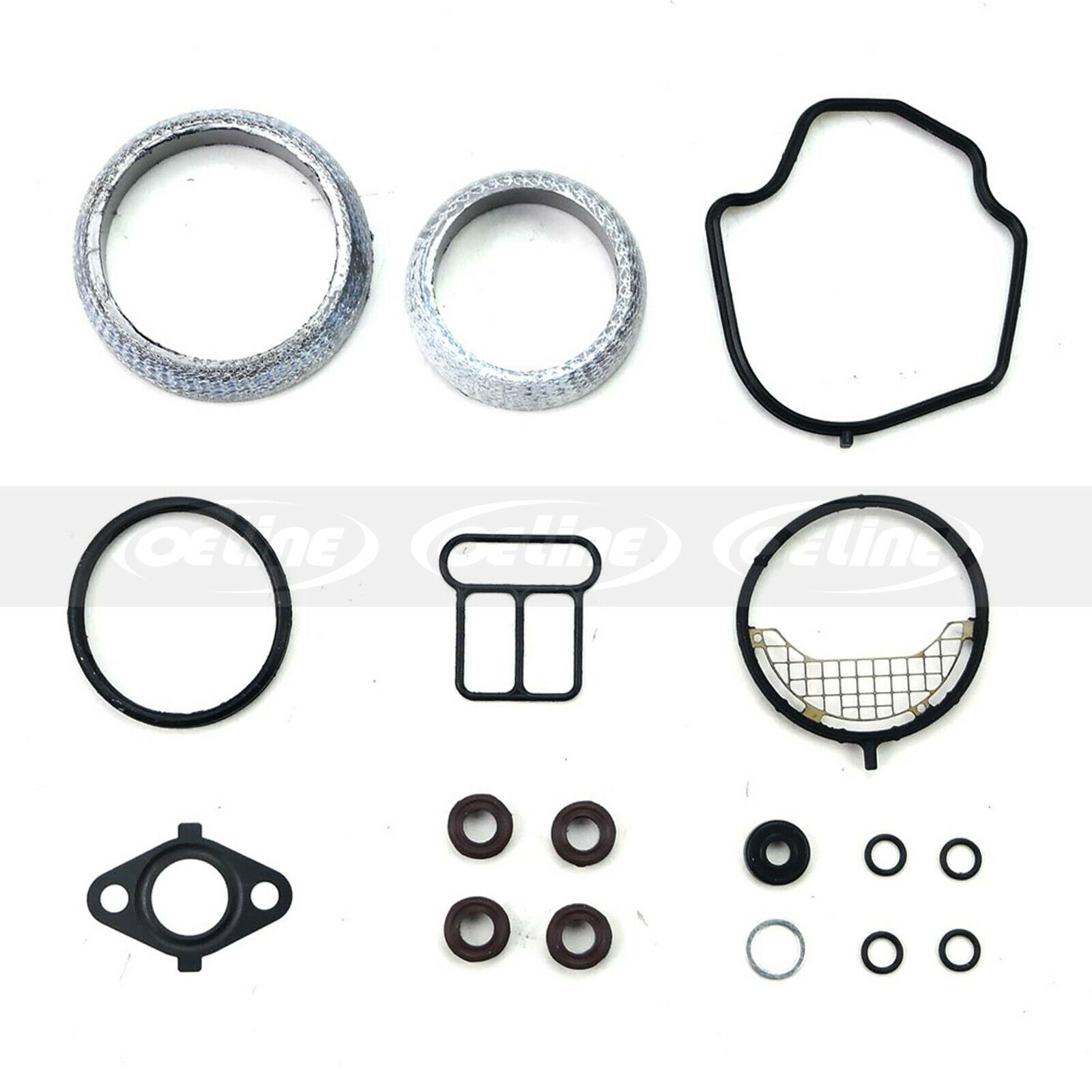 Head Gasket Set For 98-08 Toyota Corolla Matrix Celica MR2