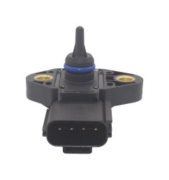 details about 1 new fuel pressure regulator injection map sensor for ford escape focus lincoln [ 1200 x 1200 Pixel ]