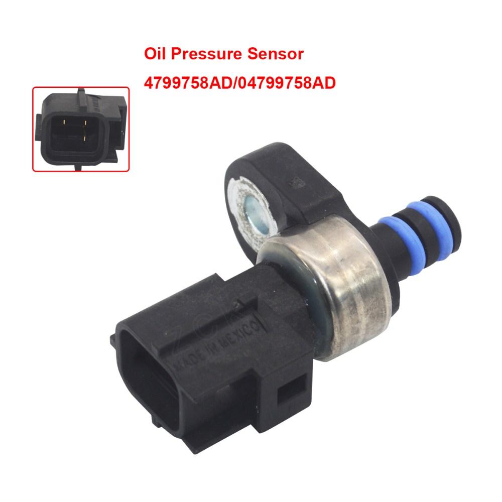 medium resolution of details about oem 4799758ad 45rfe 545rfe 68rfe trans line pressure sensor transducer for dodge