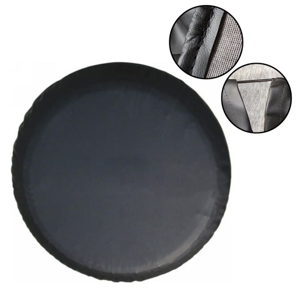 Spare Wheel Tire Soft Cover Protector 26