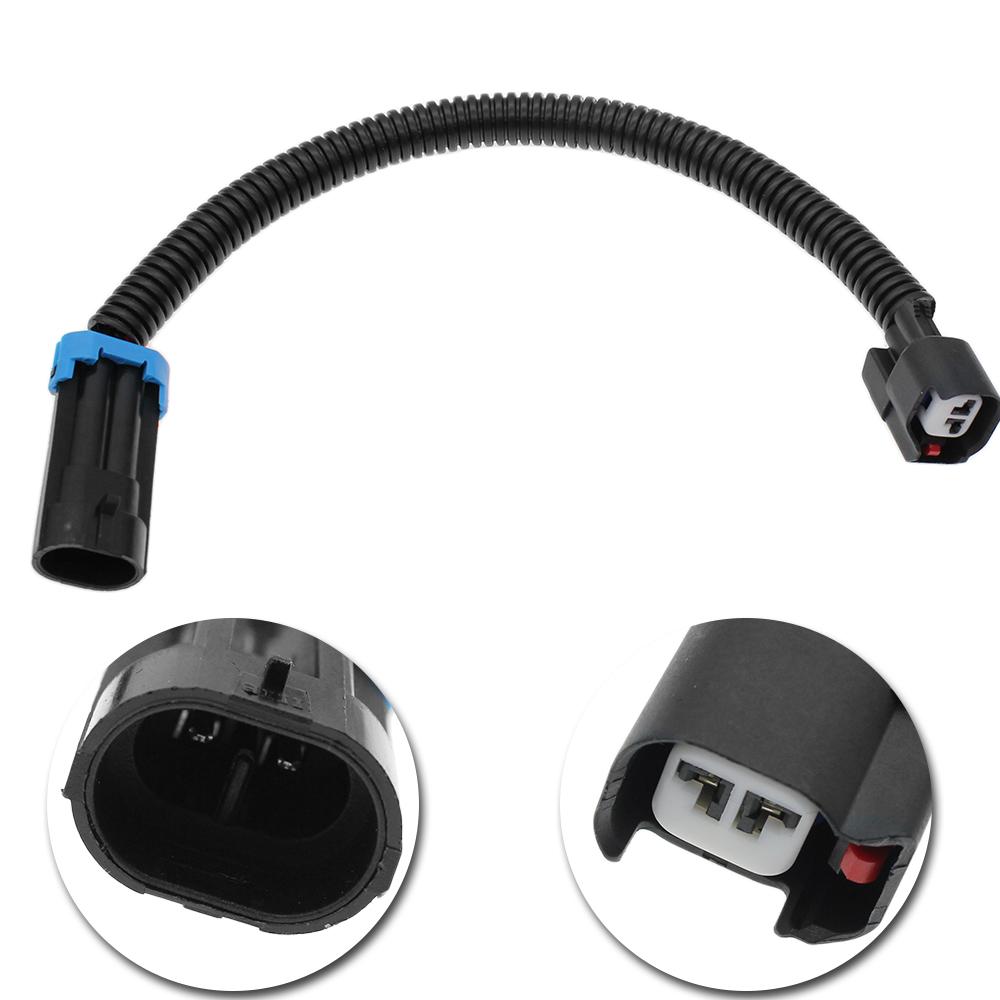 hight resolution of vapor emissions canister vent valve solenoid jumper wiring harness 19257603 new