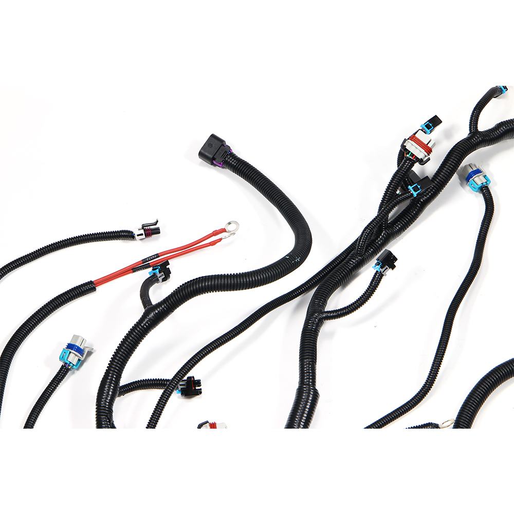 For 2003-2007 LS Vortec Standalone Wiring Harness With