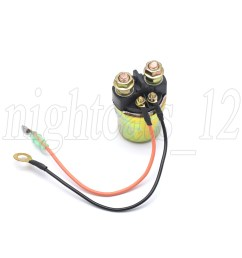 for ducati 748 916 996 st2 st4 monster 400 600 750 900 s starter relay solenoid [ 1000 x 1000 Pixel ]