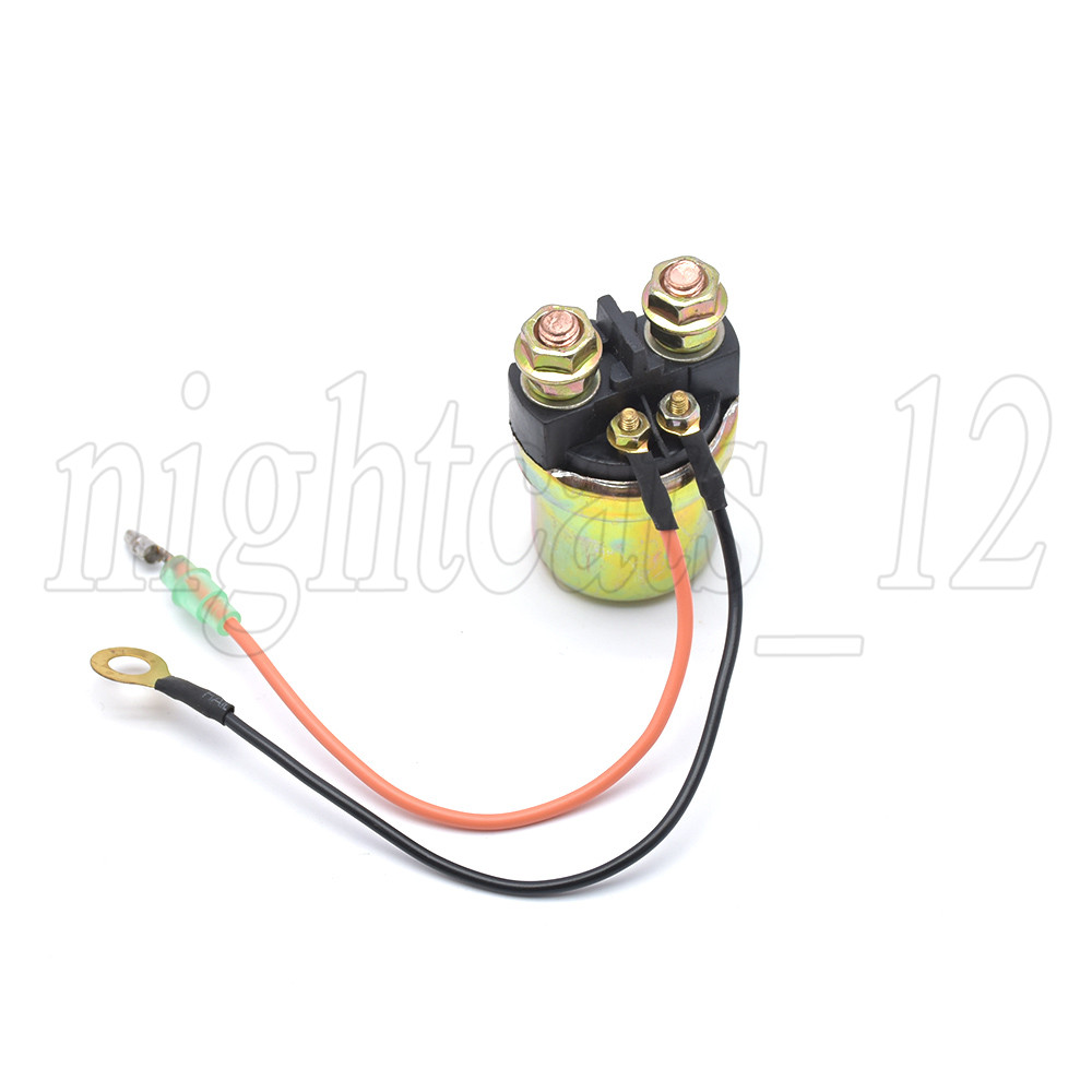medium resolution of for ducati 748 916 996 st2 st4 monster 400 600 750 900 s starter relay solenoid