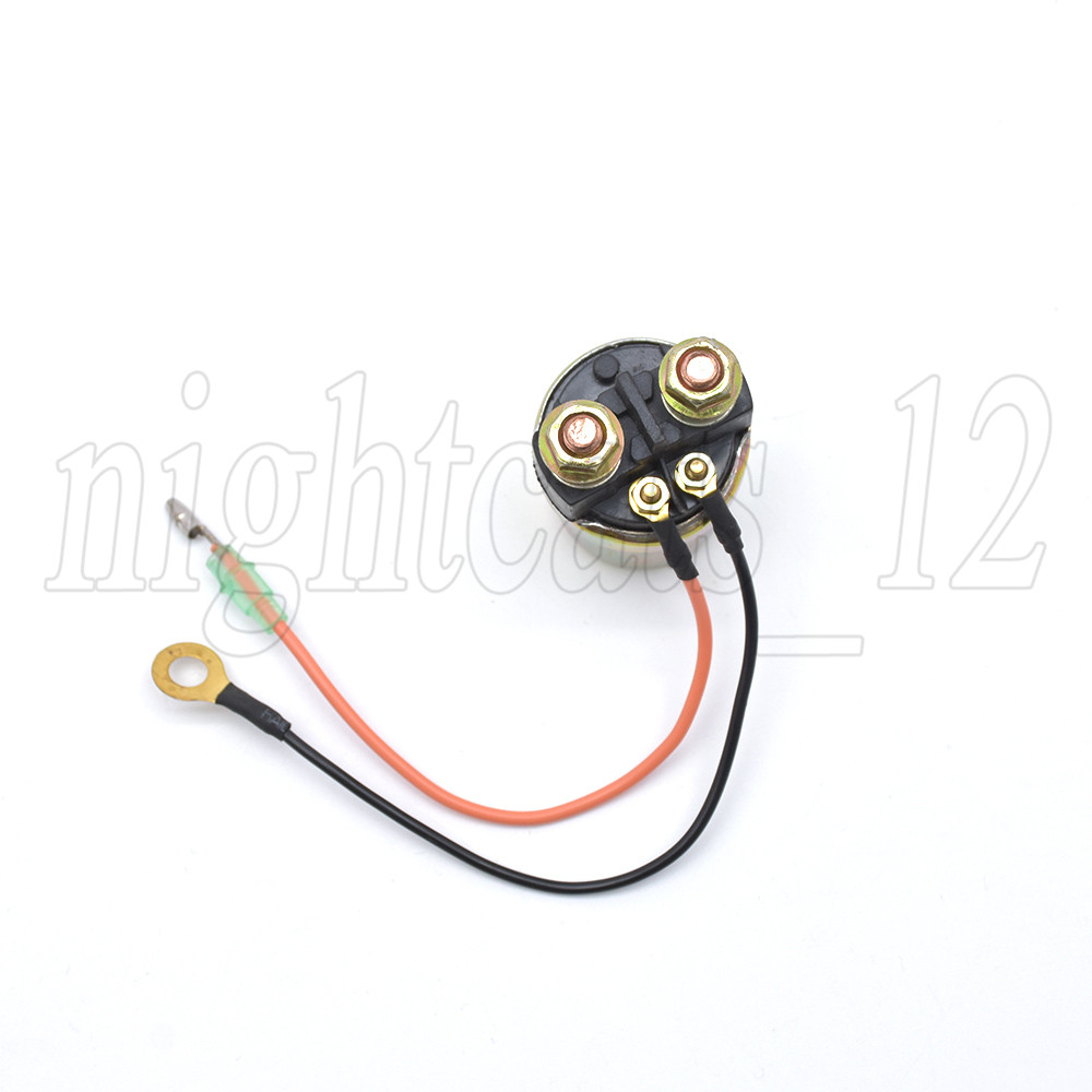 hight resolution of details about for ducati 748 916 996 st2 st4 monster 400 600 750 900 s starter relay solenoid
