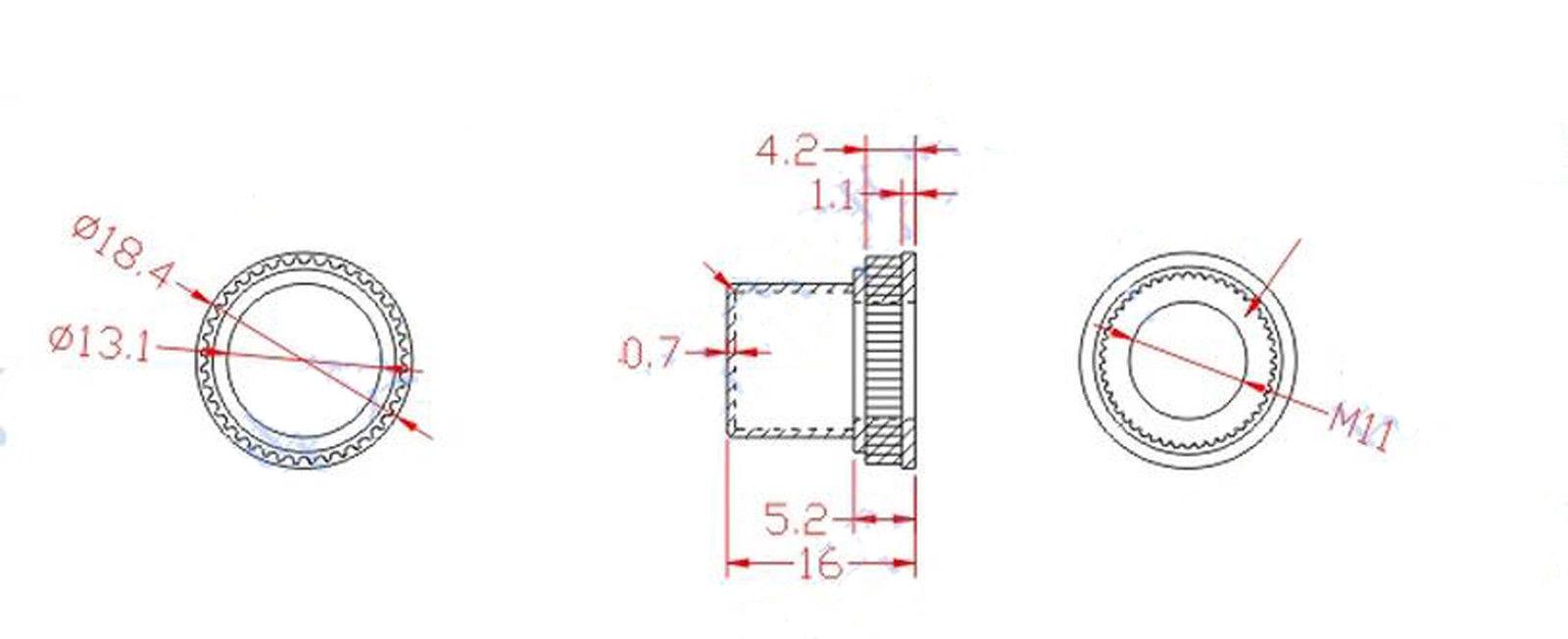 new easy read breaker box labels for circuit breakers ebay