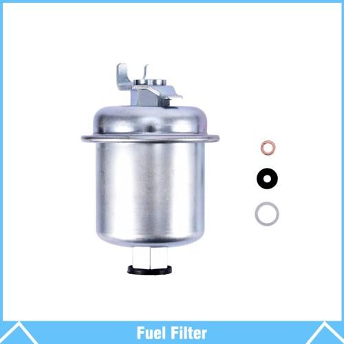 small resolution of fuel filter for acura rl cl tl integra honda cr v prelude civic 16010 st5 931